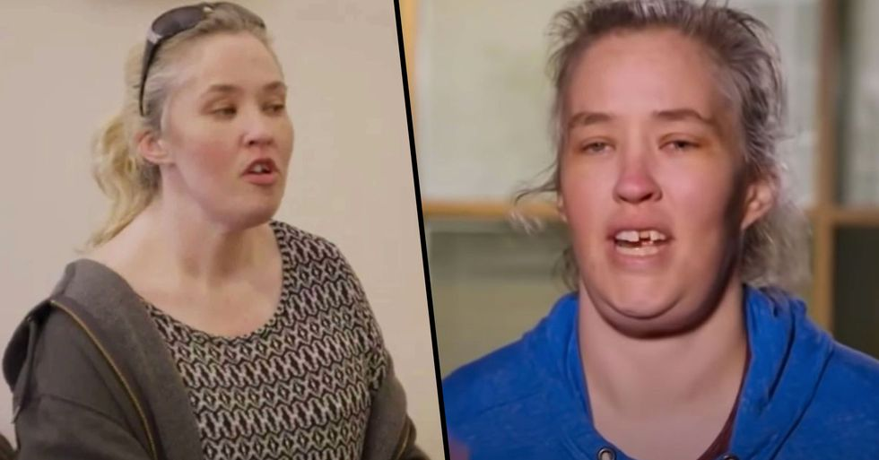 Mama June Got Her Teeth Fixed and She Looks Like a Totally Different Person