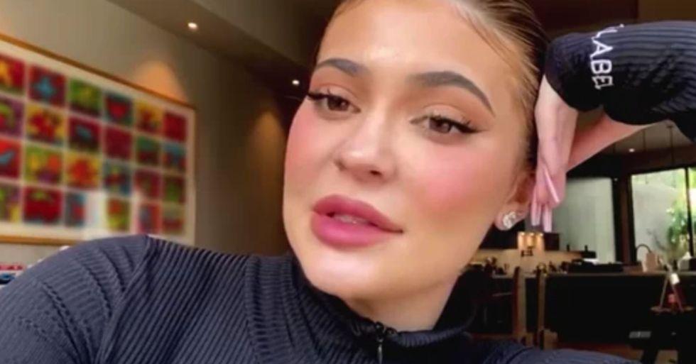 Kylie Jenner Has Heartbreaking Coronavirus News