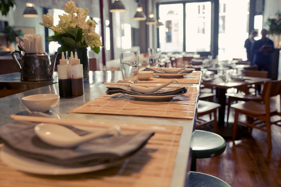 Hung Ry is Our Restaurant of the Week