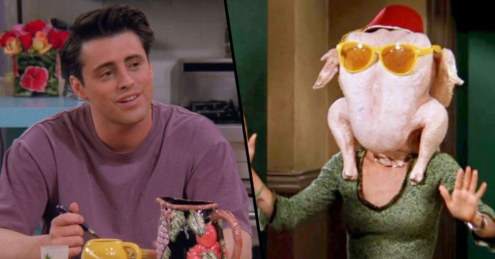 Millennials Are Rewatching 'Friends' and Saying It's Super Offensive