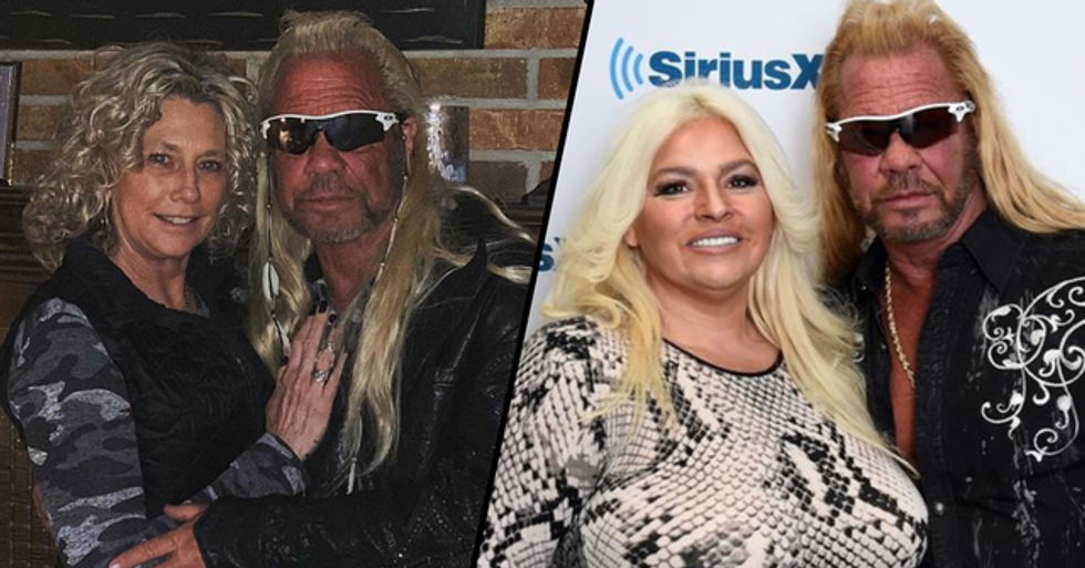 Fans Brand Dog the Bounty Hunter 'Heartless' as He Proposes to New Girlfriend