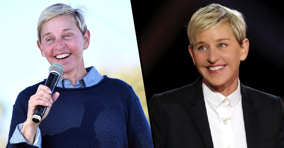 Ellen DeGeneres' Bodyguard Accuses Host of Being 'Cold, Sly, and Demeaning'