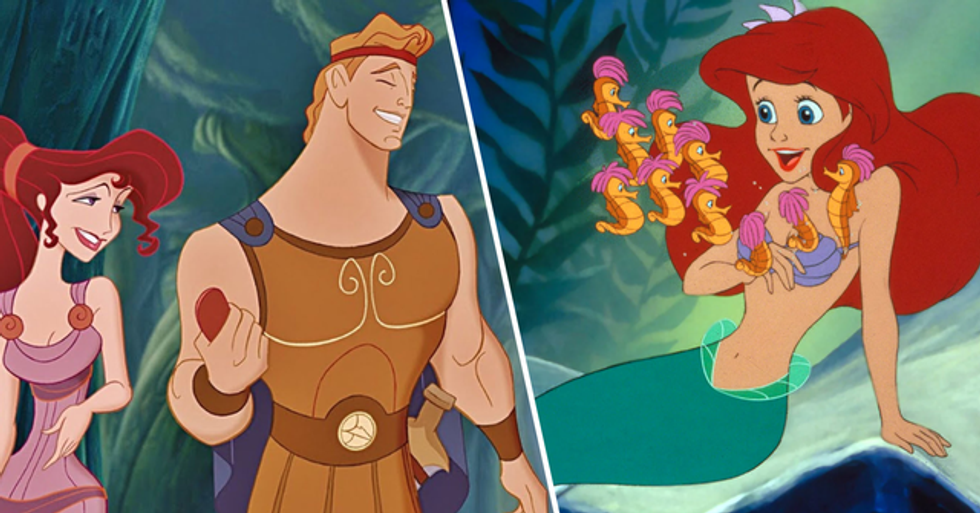 Every Disney Live-Action Movie Currently in the Works