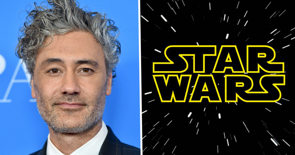 New 'Star Wars' Film Written and Directed by Taika Waititi Confirmed