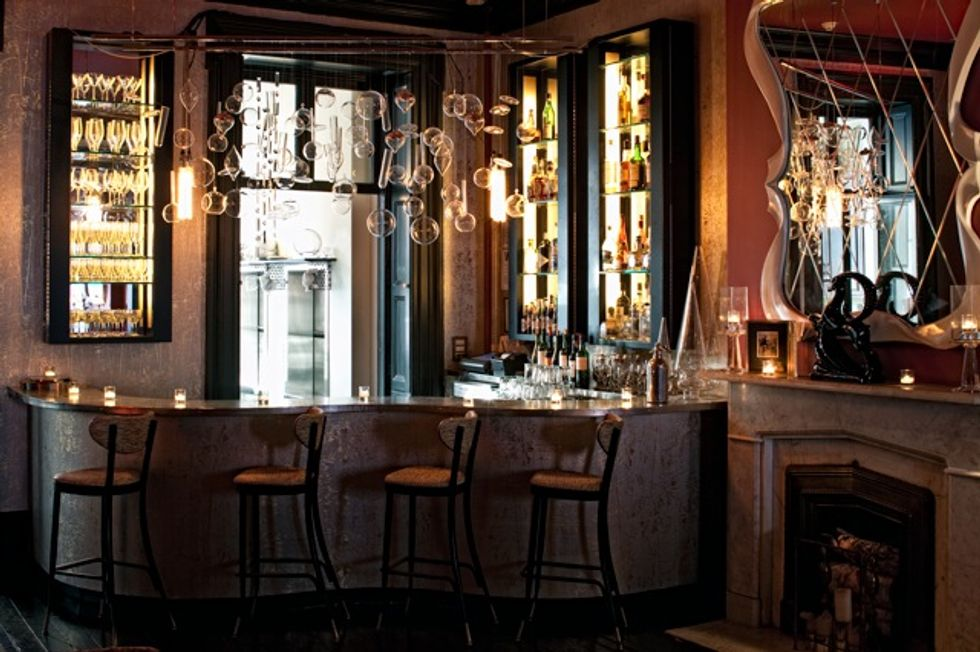 Norwood Is Our Bar of the Week