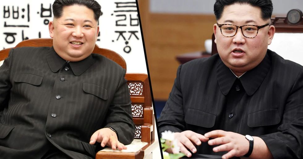 Eagle-Eyed Kim Jong-un Viewers Are Convinced Body Double Appeared in New Video