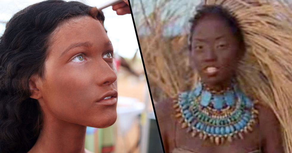 'America's Next Top Model' Fans Disgusted by Blackface and Fat-Shaming as Old Clips Resurface