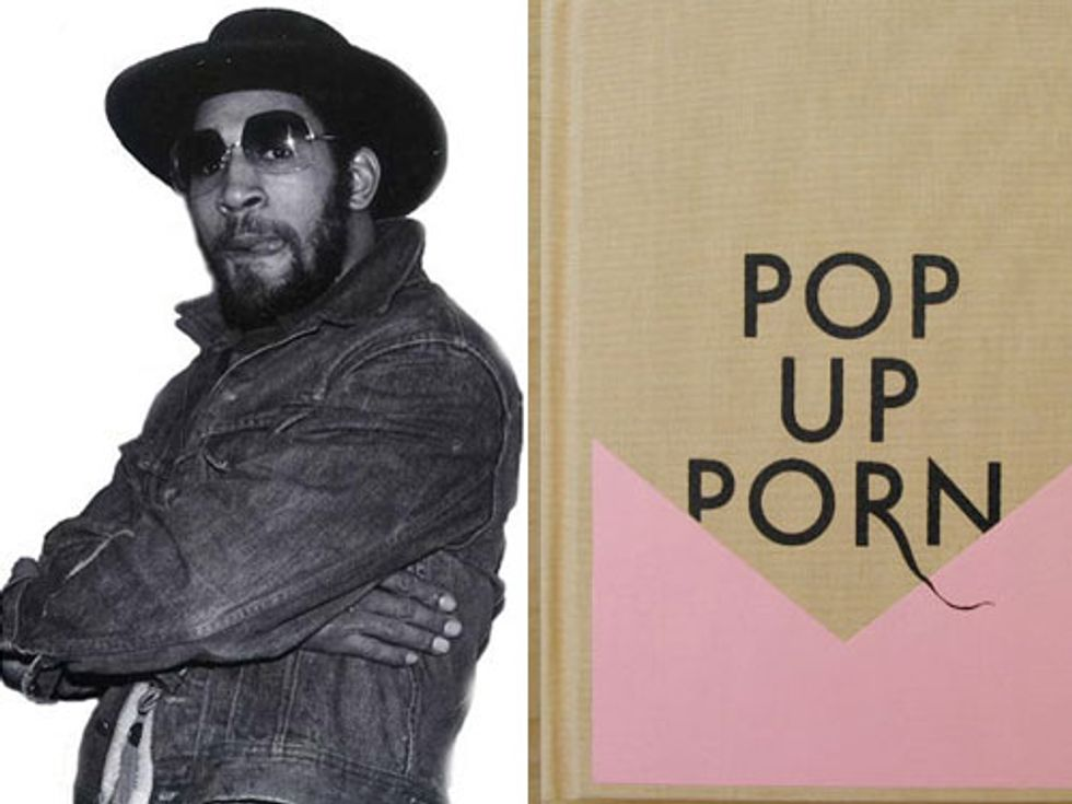 DJ Kool Herc Needs Our Help + Pop-Up Restaurants Take Over NYC In Today's Eight Items or Less
