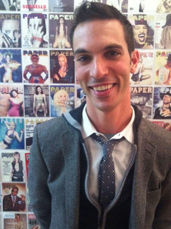 NPR's Ari Shapiro On Portlandia, Living in a City Full of Presidential Hopefuls and His Gig in Pink Martini