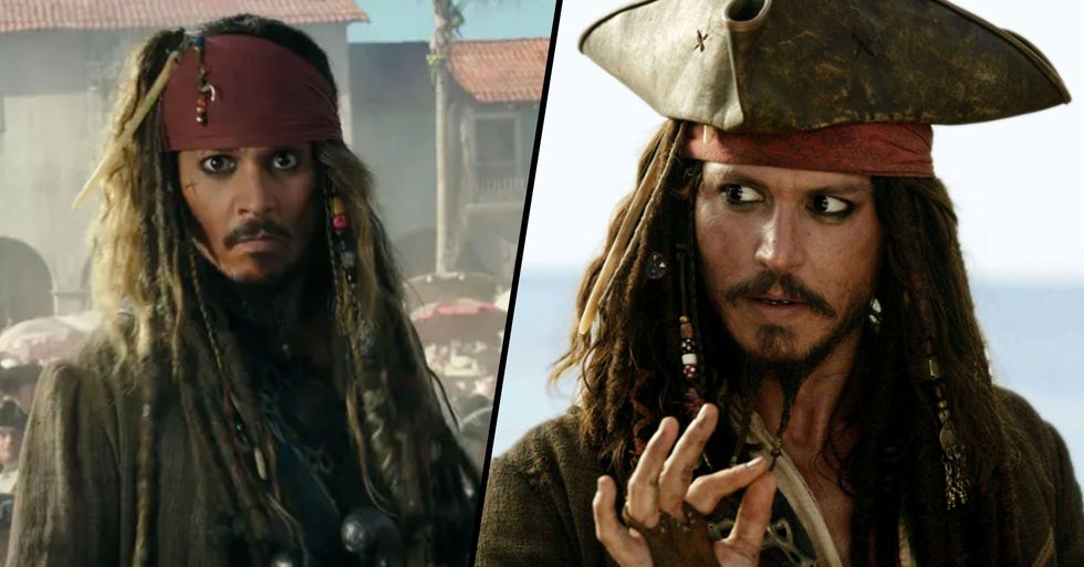 'Pirates of the Caribbean' Reboot Moving Ahead With Female Lead