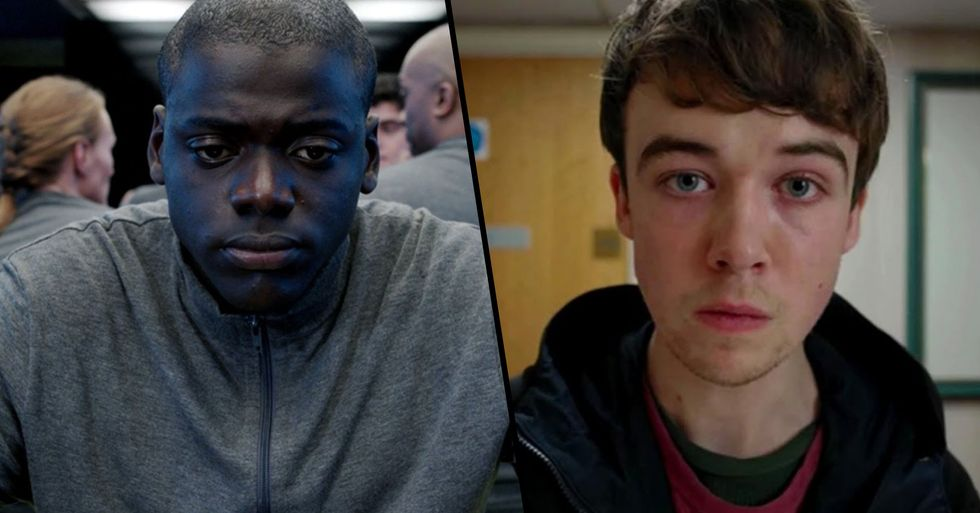 'Black Mirror' Creator Says the World Is Too Bleak Right Now for Season 6 to Happen