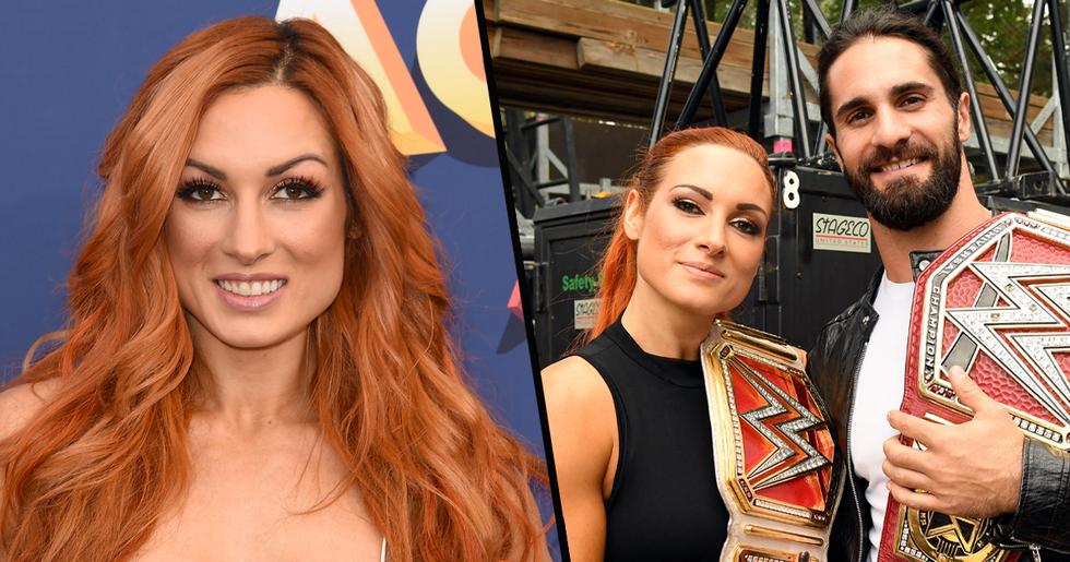 WWE Superstar Becky Lynch Announces Pregnancy on Live TV