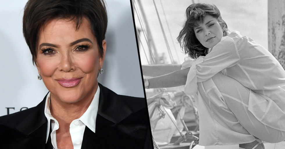 Fans Shocked to Discover Kris Jenner's Real Age