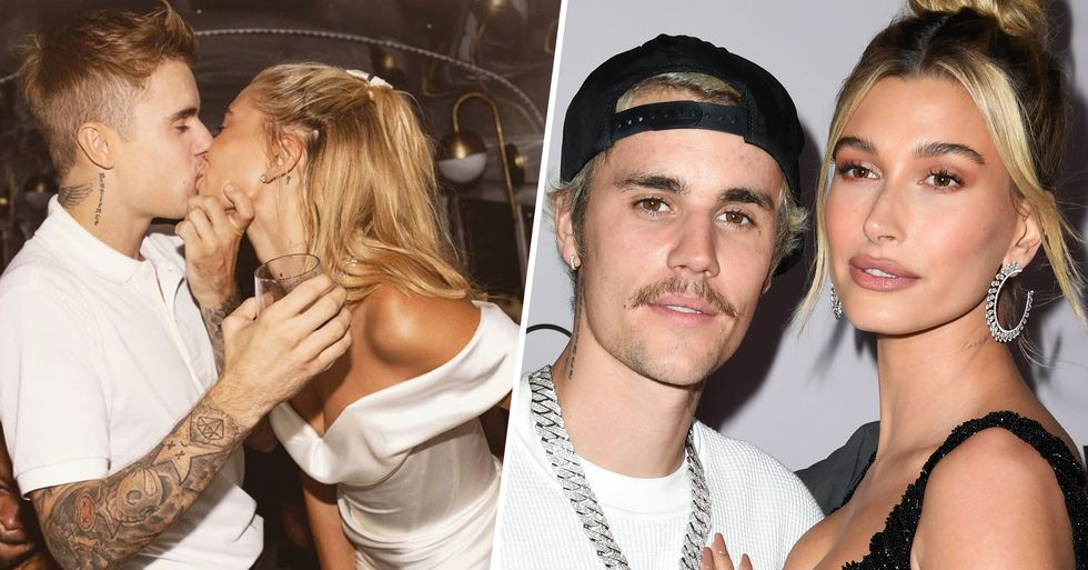 Justin Bieber Fans Are Freaking out After Hailey Bieber Dropped Some Major Baby News