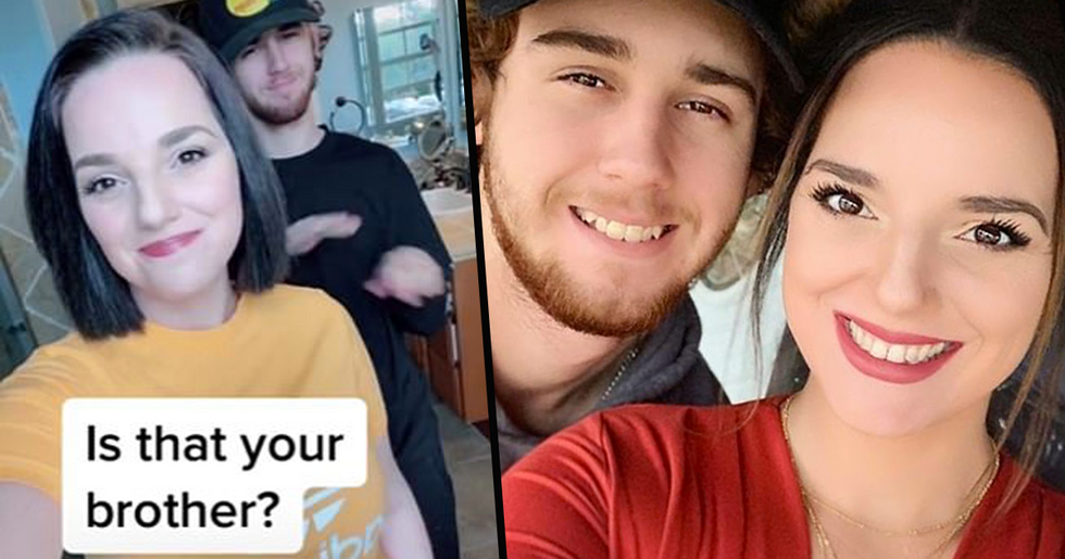 Mother Says She's Mistaken for Son's Younger Sister or Girlfriend Due to Youthful Looks