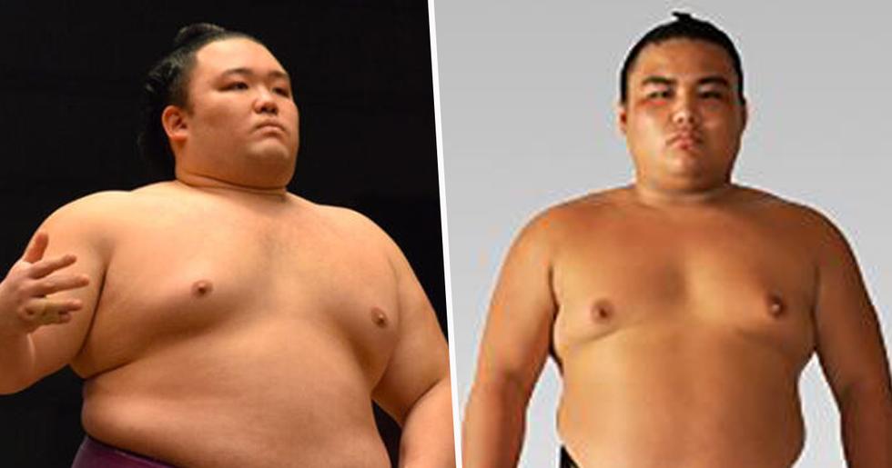 Sumo Wrestler Shobushi Dies Aged 28