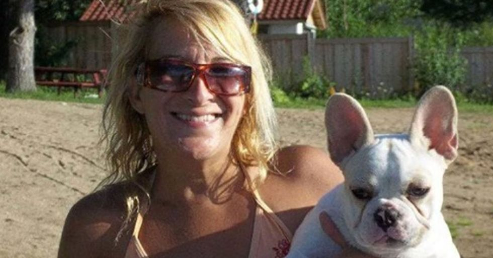 Chicago Woman Mauled to Death by Her French Bulldog in 'Vicious Attack'
