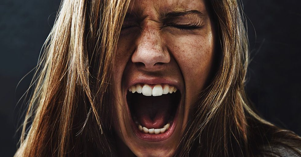 11 People With Schizophrenia Reveal Their Scariest Hallucinations