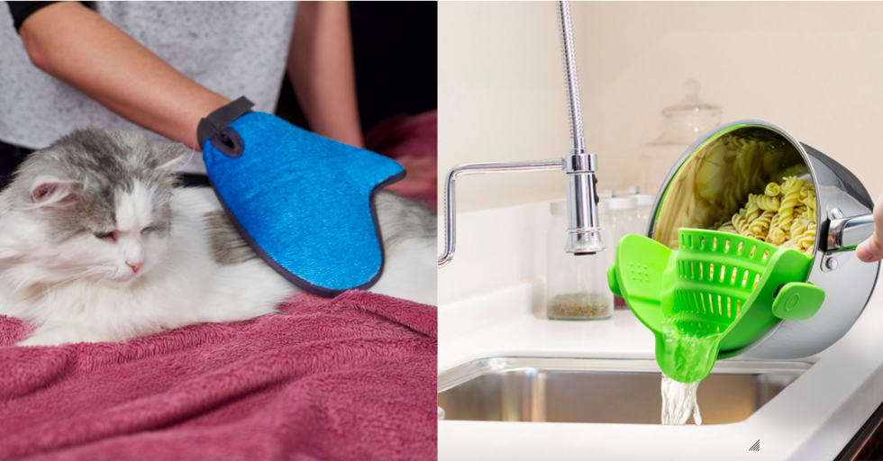 37 Genius Products on Amazon With Over 1,000 Reviews