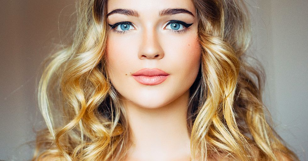 The 20 Gorgeous Makeup Looks Every Woman Can Achieve