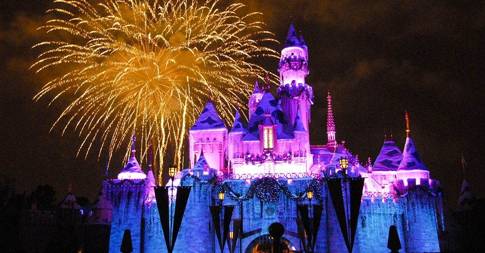 19 Magical Facts About the Happiest Place on Earth