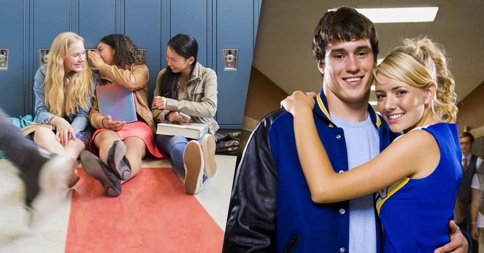 19 Lies Movies Told Us About the High School Experience