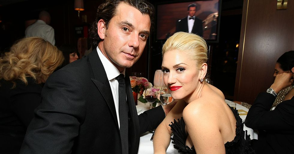 20 Shocking Facts About the Most Scandalous Celebrity Divorces