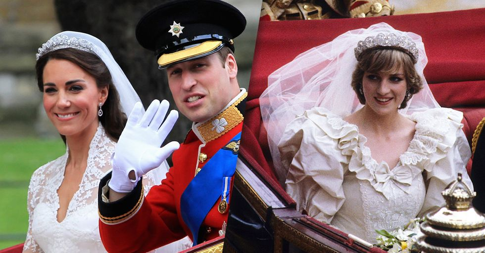 The 14 Most Gorgeous Royal Wedding Tiaras of All Time