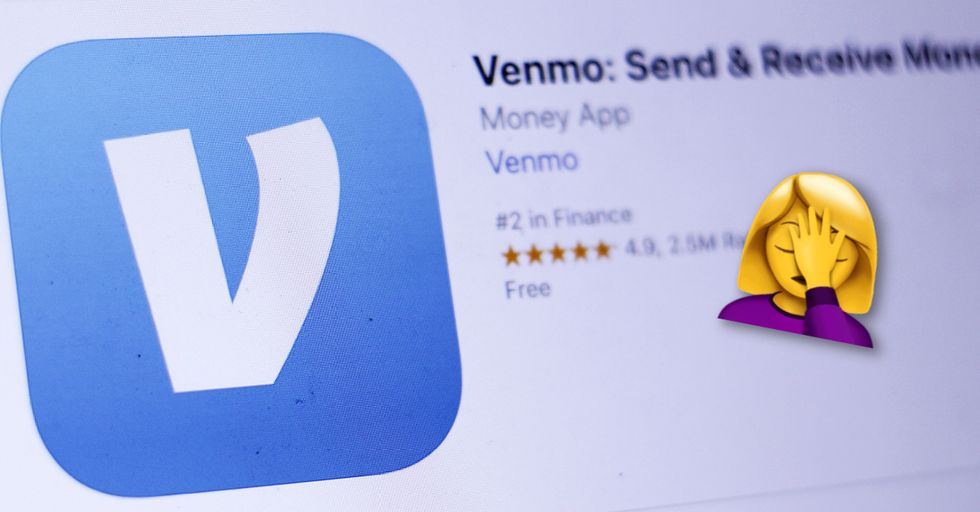 19 of the Saltiest Venmo Transactions in History