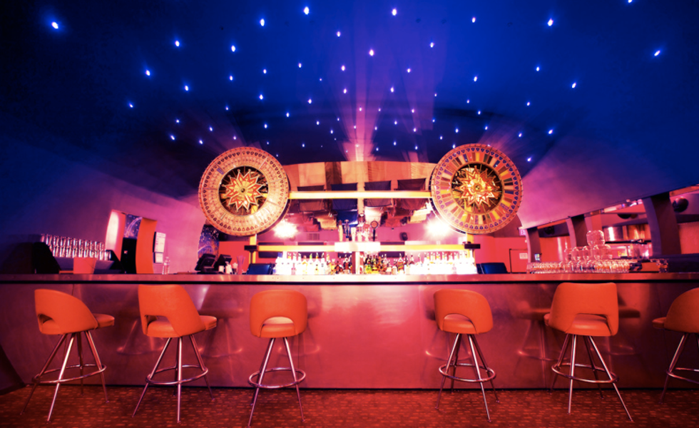 Bar of the Week: Carnival