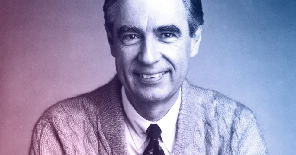 Amazing Quotes From Mr. Rogers That Will Improve Your Whole Day