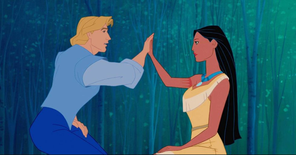 20 Tiny Mistakes We Discovered in Classic Disney Movies