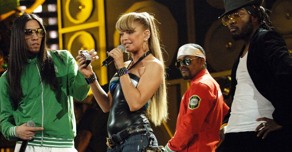 30 Songs from the Early 2000s That You Were Probably Obsessed With