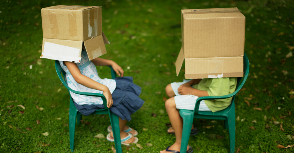 19 Things Every Child Believed, Even Though They Made No Sense at All