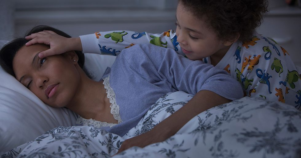 19 Parents Confess Their Secrets to Sleeping In Past Their Early-Rising Kids