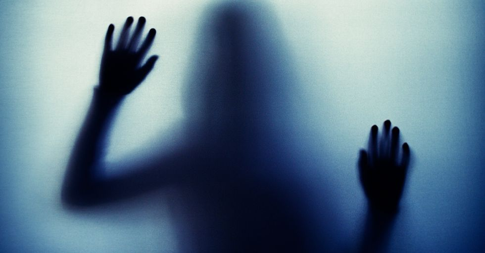 Creepy Paranormal Stories That Will Scare the Pants Off of You