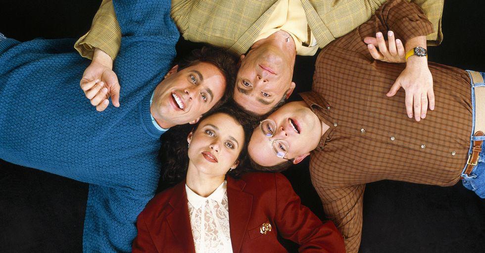 Actors Who Got Their Big Break on 'Seinfeld'