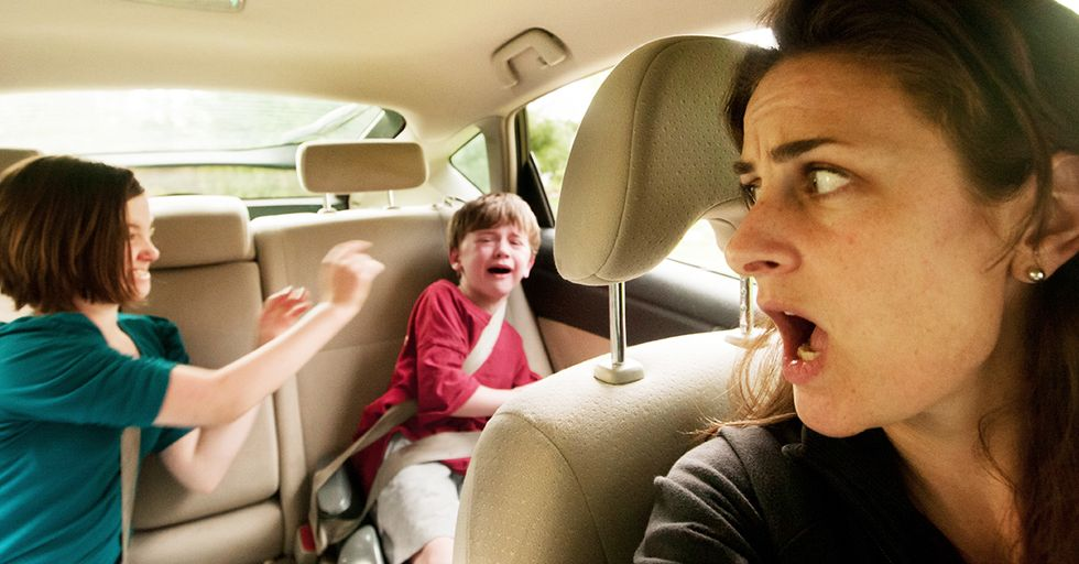 30 Insanely Hilarious Things Parents Said To Their Kids