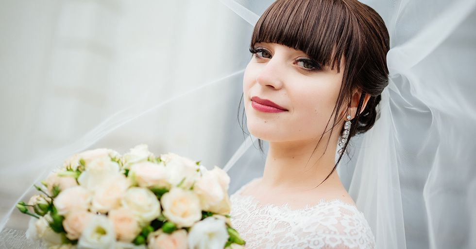 19 People Reveal What They Regret Most About Their Weddings