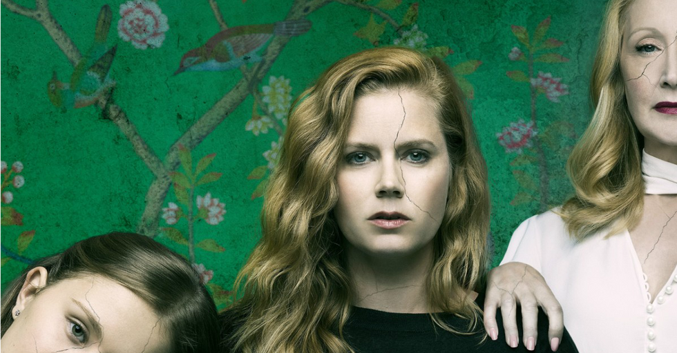 20 Crime Shows and Podcasts to Check Out If You Can't Get Enough of 'Sharp Objects'