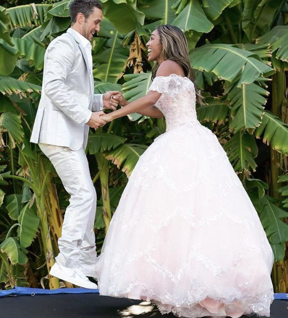 'The Bachelorette' Week 8 & 9 Recap: Baring It All For Love