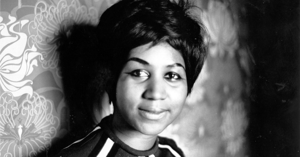35 Facts About the Incredible Aretha Franklin
