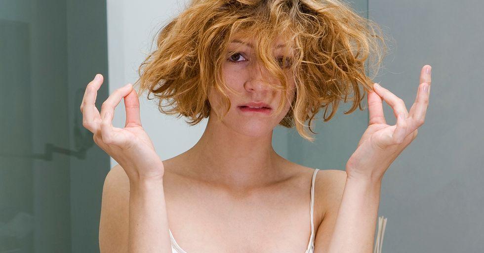 30 Truly Epic Hair Fails