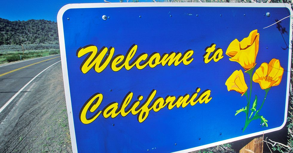 30 Shocking Facts Even Californians Don't Know About the Golden State