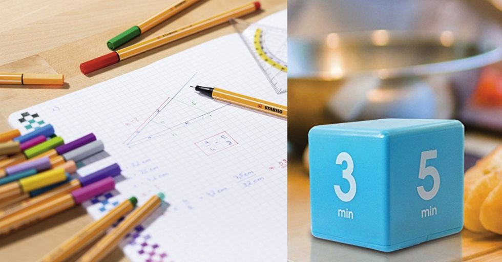 31 Office Supplies You'll Want to Try Immediately