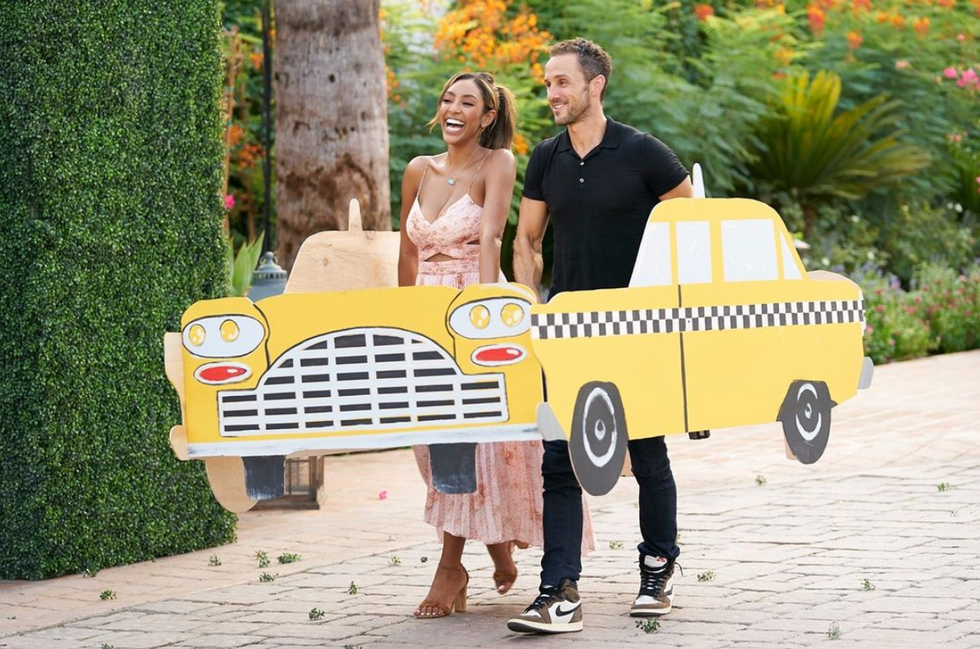 'The Bachelorette' Week 10 & 11 Recap: Men Tell All And Hometowns In SoCal