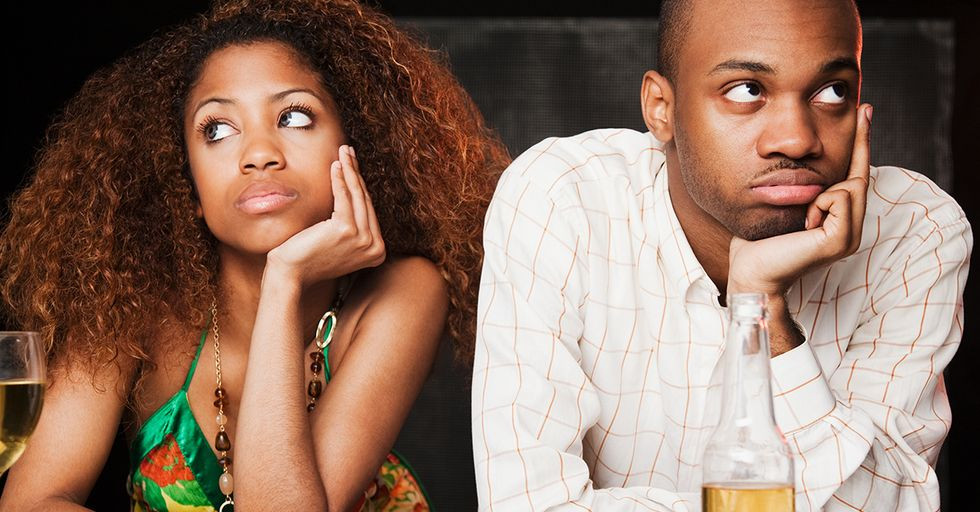 29 Women Reveal Their Absolute Worst First Date Stories