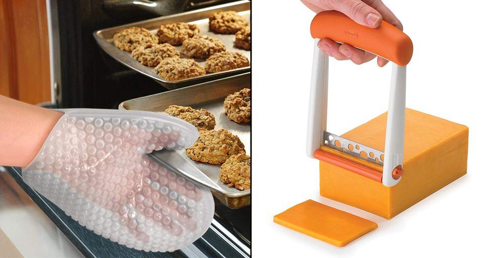 36 Weird Kitchen Gadgets That Are Borderline Genius