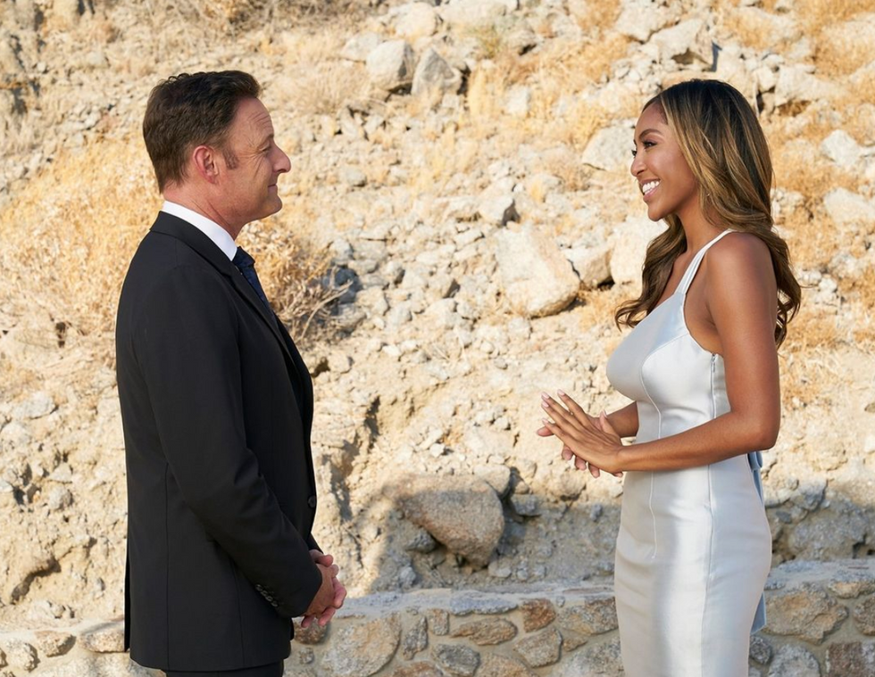 'The Bachelorette' Week 12 Recap: Happily Ever After?