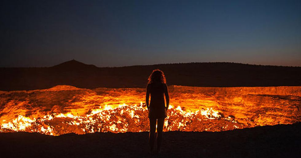 30 Terrifying Facts About the Most Dangerous Places on Earth
